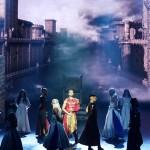 Dans ce numéro, retrouvez Le Roi Arthur