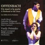 Onffenbach : Un mari à la porte