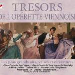 Trésors de l'Opérette Viennoise