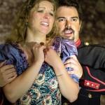 Dans le numéro 177 d'Opérette : Le Festival de Barie