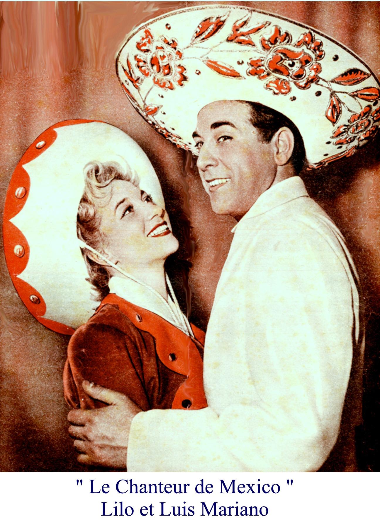 mariée cherche amant mexique