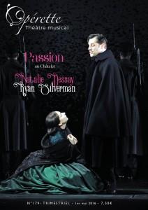 numéro 179 du magazine musical Opérette