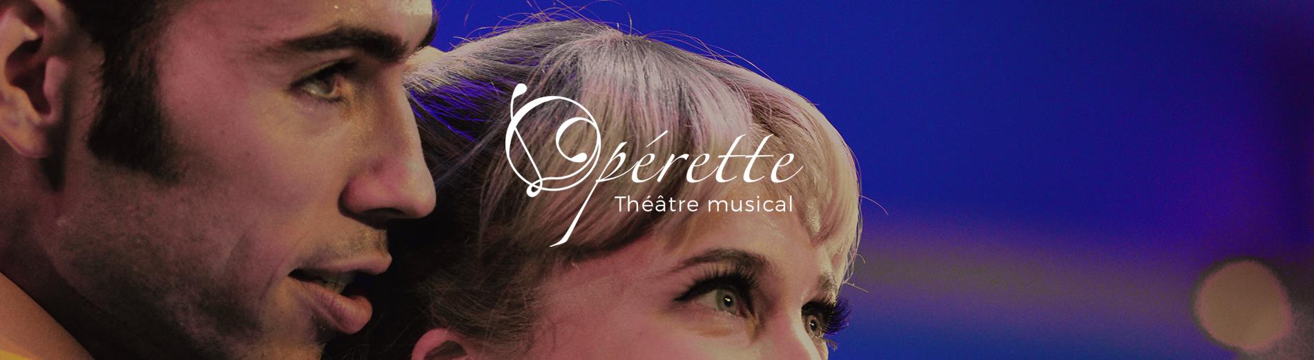 Opérette Théâtre Musical vous présente le spectacle Grease