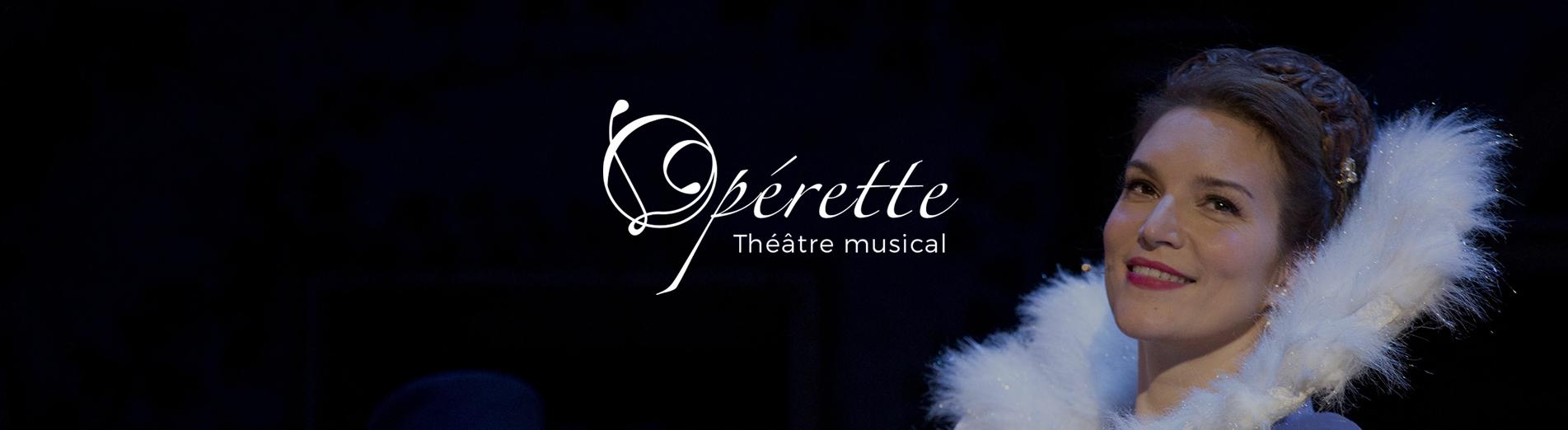 Opérette 186 présente la comédie musicale My Fair Lady