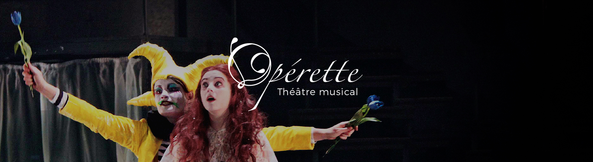 Couverture du n°187 d'Opérette Théâtre Musical