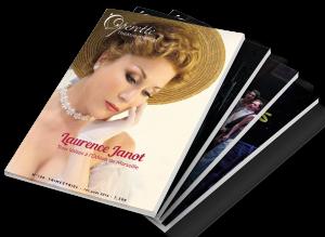 Abonnez-vous à la revue musicale Opérette