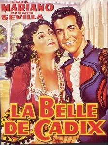 Belle Cadix-film