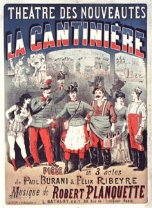cantiniere