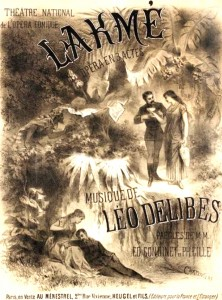 delibes-lakme