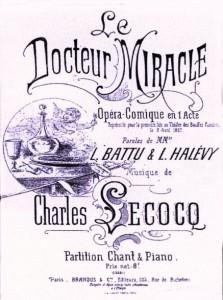 Docteur Miracle