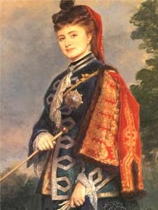 Grande duchesse