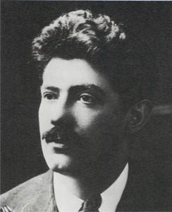 Kreisler Fritz