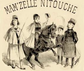 Mam'zelle Nitouche