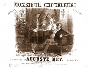 Monsieur Choufleri