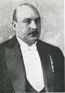 Nedbal Oskar