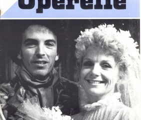 Opérette - numéro 54