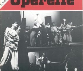 Opérette - numéro 60
