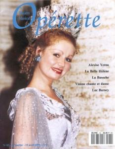 Opérette - numéro 82