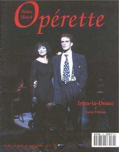 Opérette - numéro 83