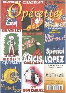 Opérette - numéro 95