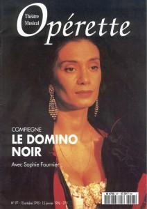 Opérette - numéro 97