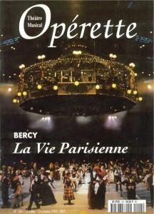 Opérette - numéro 104