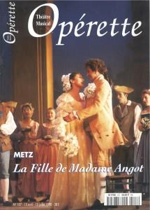 Opérette - numéro 107