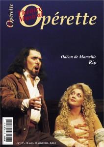 Opérette - numéro 127