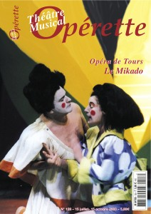 Opérette - numéro 128