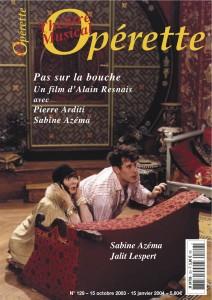 Opérette - numéro 129