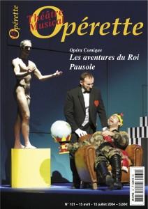 Opérette - numéro 131