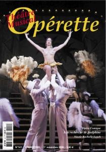 Opérette - numéro 141