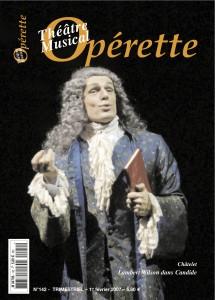 Opérette - numéro 142