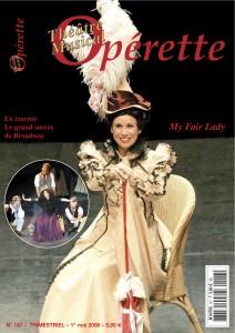 Opérette - numéro 147