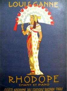 rhodope