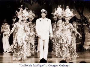 Roi Pacifique-Guetary
