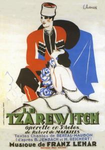 tzarevitch