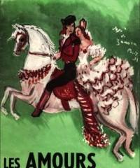 Les Amours de Don Juan