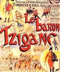 Le Baron Tzigane