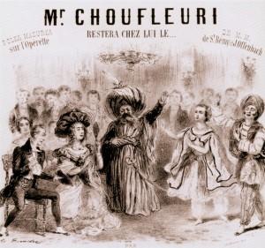 choufleuri