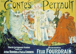 contes-de-perrault