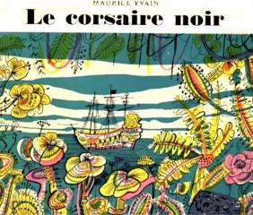 Le Corsaire Noir