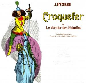 Croquefer
