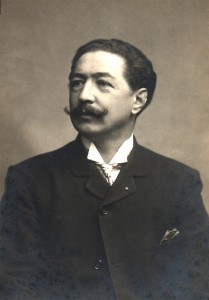 gustave goublier pere