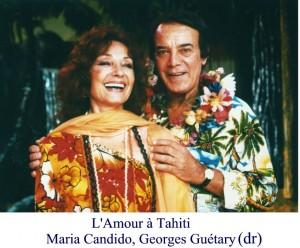 Amour Tahiti-