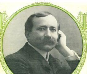 Ganne Louis