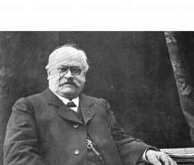 Lecocq Charles