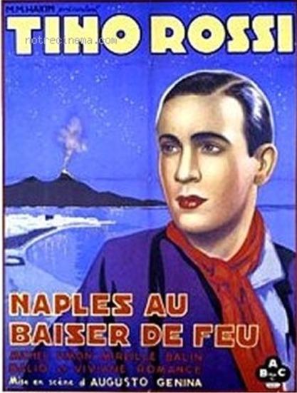 """Résultat de recherche d'images pour """"Naples au baiser de feu"""""""