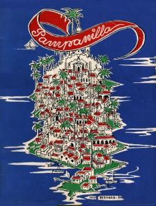 Pampanilla