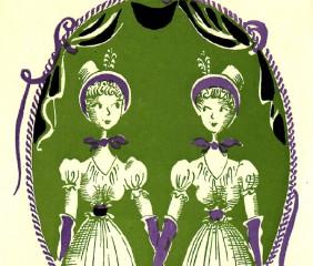 Illustration pour Les P'tites Michu